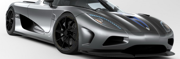 Superautomobilis